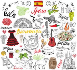 cultura española podcast